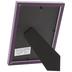 Purple Flat Frame - 5