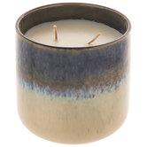 Indigo Island Jar Candle