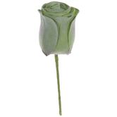 Green Rose Pick