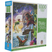 Classic Fairy Tales Puzzle