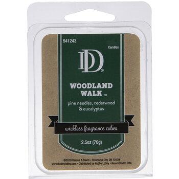 Woodland Walk Fragrance Cubes