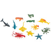 Mini Ocean Animals