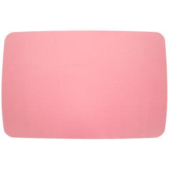 Pink Silicone Baking Mat