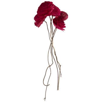 Red Sola Rose Bundle