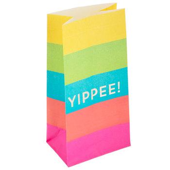 Yippee Mini Striped Sacks