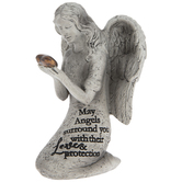 Love & Protection Praying Angel