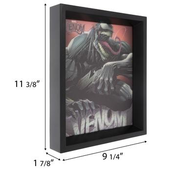 Venom Lenticular Wall Decor