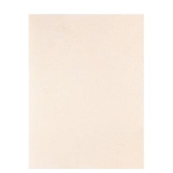"""Cream Felt Sheet - 9"""" x 12"""" x 1mm"""
