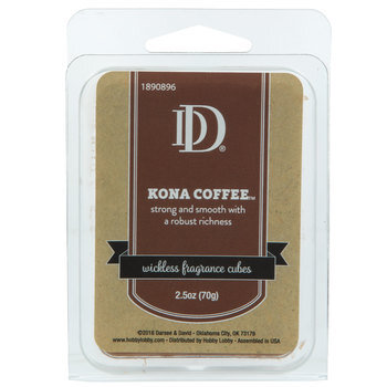 Kona Coffee Fragrance Cubes