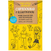 The Little Book Of Cartooning & Illustrations