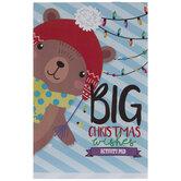 Big Christmas Wishes Activity Pad