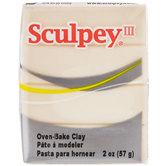 Glow-In-The-Dark Sculpey III Clay