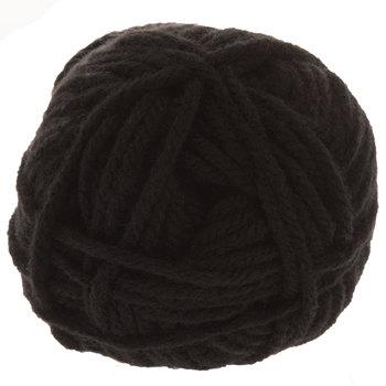 Black Yarn Bee Mini Maker Yarn