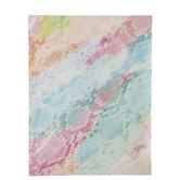 "Pastel Snake Print Scrapbook Paper - 8 1/2"" x 11"""