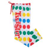 Twister Dots Pajama Pants - Small