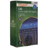 Icicle LED Lights