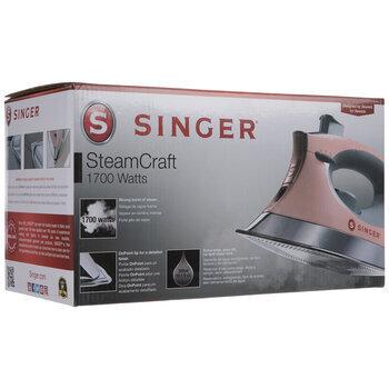 Singer SteamCraft Steam Iron