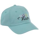 Pool Hair Baseball Cap