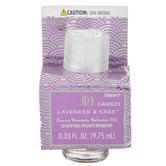 Lavender & Sage Refresher Oil