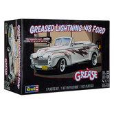 Greased Lightning Model Car Kit