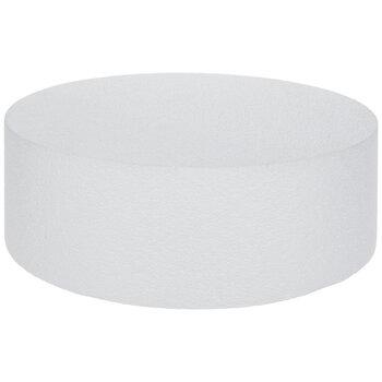 SmoothFoM Foam Round Cake Form