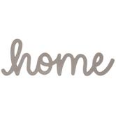 Home Chipboard Shape