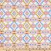 Mod Navajo Apparel Fabric