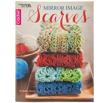 Mirror Image Scarves
