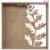 Do Good Floral Wood Wall Decor