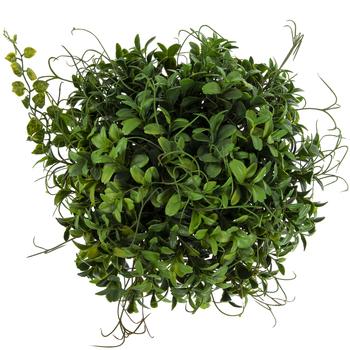 Green Boxwood Topper