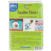 Fusible Quilting Fleece