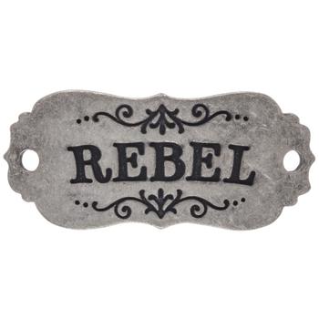 Rebel Focal Pendant