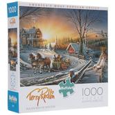 The Pleasures Of Winter Puzzle