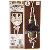 Plant Hangers Macrame Kit