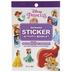 Disney Princess Sticker Activity Book
