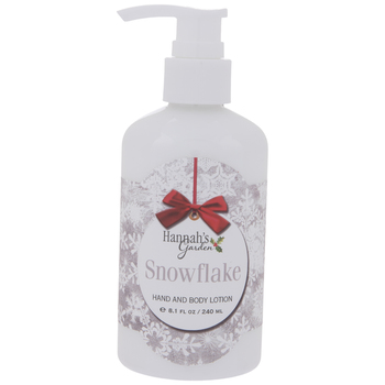 Snowflake Hand & Body Lotion