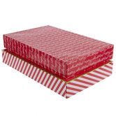 Merry Christmas Robe Boxes
