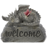 Welcome Dragon