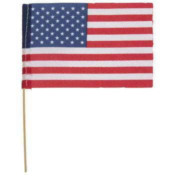 Miniature American Flag
