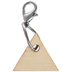 Wooden Triangle Stitch Markers