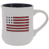 Let Freedom Ring Flag Mug