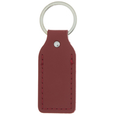 Leather Keychain Blank