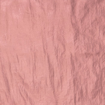 Rose Gold Nylon Crepe Utility Fabric