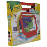 5-In-1 Creative Fun Tabletop Easel
