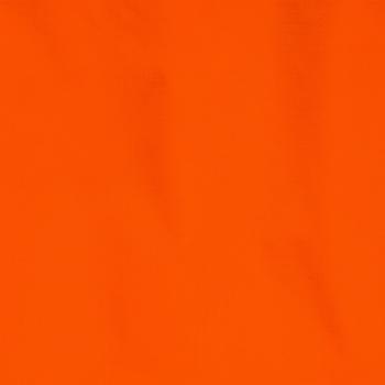 Orange Ripstop Utility Fabric