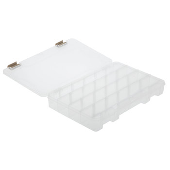 Art Bin Solutions Box