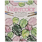 Watercolor The Easy Way