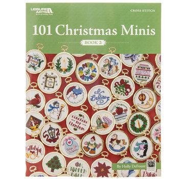 101 Christmas Minis Book 2