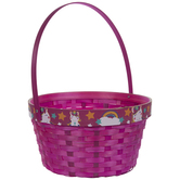Icon Trim Easter Basket