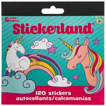 Unicorn Stickerland Stickers